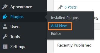 install plugin baru yoast seo