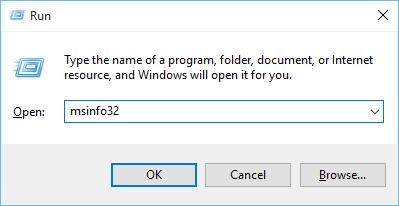 cara ringkas periksa komputer spesifikasi windows