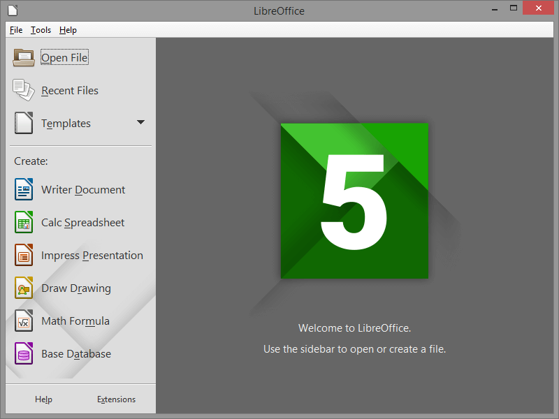 LibreOffice Portable