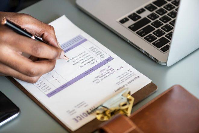 pendapatan post tertentu dalam blog