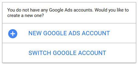buat akaun google ads