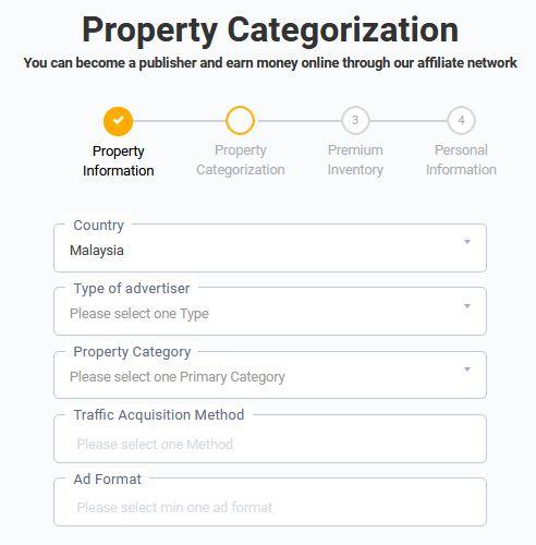 property category