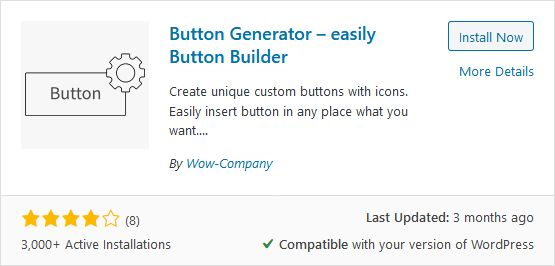 plugin button generator