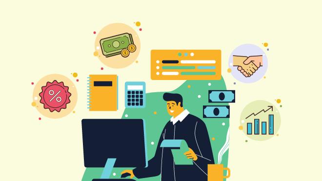 buat blog untuk dapatkan income