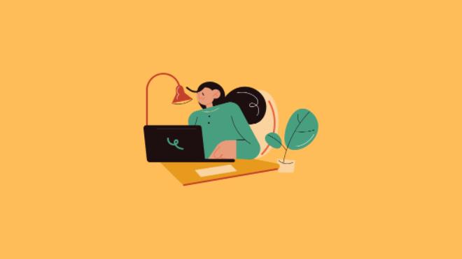 cara membuat blog novel